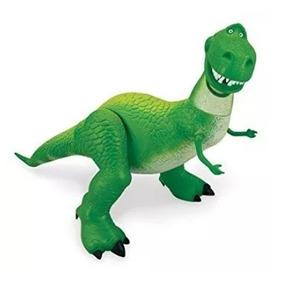 Toy Story 3 Dinosaurio Rex Gigante De Peluche Con Sonido - Muñecos y ... 273a732f17d
