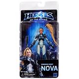 Heroes Of The Storm Nova Neca