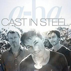 Cd A-ha - Cast In Steel - Lacrado - Promoção Pra Acabar