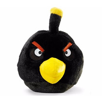 Peluche Original Bomb Angry Birds 12cm