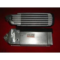 Radiador Aceite Para Vocho Brasilia Combi Y Safari 1600cc