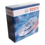 Disco De Freno Bosch Renault Clio/express/twingo/megane/r19