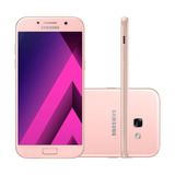 Samsung Galaxy A7 2017 32gb Rosa