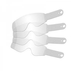 b32695960afd9 Oculos Ims Evolution Pino Tear Off (branco) - Acessórios de Motos no ...