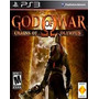 God Of War Chains Of Olimpus Español Ps3 | Sj Games