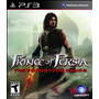 Juego Ps3 Principe De Persia The Forgotten Sands