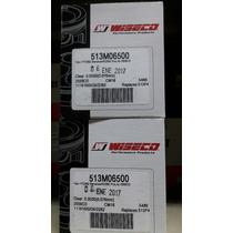 Juego De Pistones Wiseco Para Yamaha Banshee 350