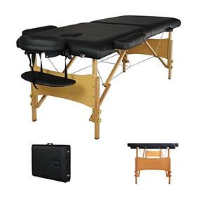 Cama De Massage Portatil Envío Gratis Y Aereo!!!!