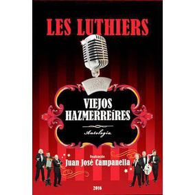 Dvd - Viejos Hazmerreires - 2016 - Les Luthiers