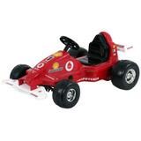 Carro Elétrico Fórmula 1 Grand Prix 16v Biemme 234
