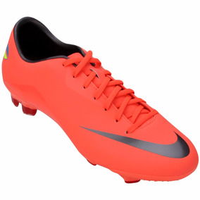 Chuteira Nike Mercurial Glide 3 Fg - Cr7, Best Shop