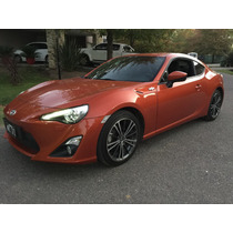Toyota Gt 86 Fulll Permuto X Menor/mayor Valor U Oferta Cdo