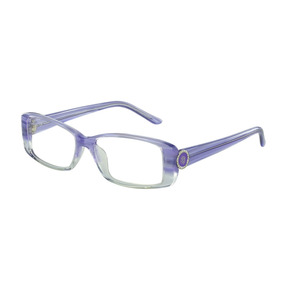 9465e5989 Óculos De Grau Feminino Victor Hugo Casual Roxo por Brasolin Otica