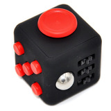 Cubo Antiestres Juguete Fidget Cube Concentracion
