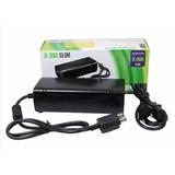 Fuente Transformador Xbox 360 Slim 220v Nuevos Con Garantia