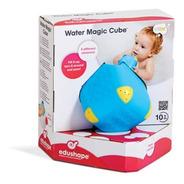 Cubo Magico Para Agua Edushape- Juego Para Bañera Juego Agua