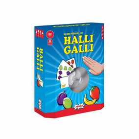 Jogo Halli Galli Copag