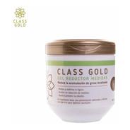Gel Reductor Anticelulitico Class Gold - L a $17980