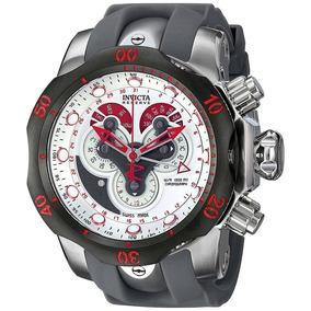 8a6a755f926 Relogio Invicta Venom 14467 - Relógios De Pulso no Mercado Livre Brasil