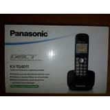 Telefono Inalambrico Panasonic Modelo Kx-tg4011 Usado