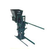 Máquina De Fazer Blocos De Cimento Manual Preço R$ 3.000,00