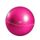Pelota K6 Fitness Yoga Pilates 65cm Con Bomba Dk Tiendas