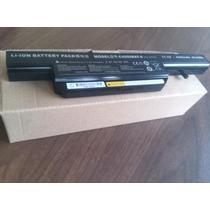 Bateria Para Laptop Siragon Nb3100 Soneviewn1405 N1410 N1415