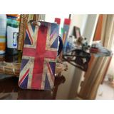 Case Iphone 6 6s Bandera Usa Eeuu Inglaterra Uk