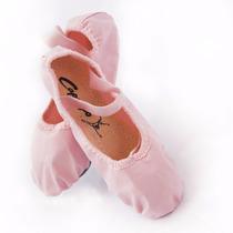Sapatilha Capezio Ballet 1/2 Ponta Rosa Ou Preta