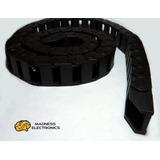 Cadena Portacables 15 X 20mm - Cnc - Impresora 3d