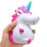Squishies Soft Individual Coleccionable Squishy Unicornio 2