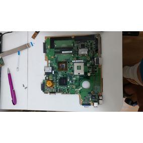 Placa Mãe Notebook Itautec Infoway W7645