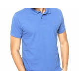 Kit 6 Camisa Polo Blusa Armani Quiksilver Tomy Lacost Hurley