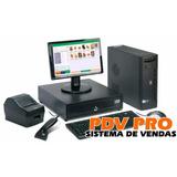 Sistema Loja De Materiais De Construção Pdv Script Php