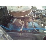Venta De Motor Ford 302 8 Cilindros Con Caja Automatica C6