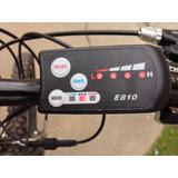 Kit Bike Elétrica / Motor Dianteiro / Bateria Lítio 24v-11ah