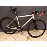 Bicicleta Corratec Allroad 2017 Tam 52