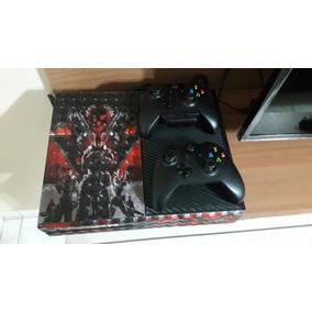Vende-se Xbox OneHd500gb