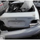 Hyundai Accent 98 Desarme