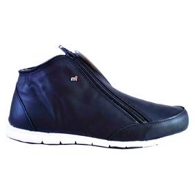 Zapatillas Mistral Botitas.negra