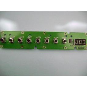Placa Dos Potenciometros Rotativos Roland Edirol Pcr M1 Novo