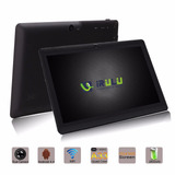 Tablet 7 Irulu Ips Dual Cam Android 4.4 Quad Core 1gb/16gb