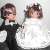 Precious Moments Novios $850.00 Aa1