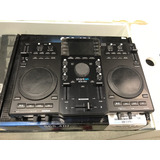 Stanton Scs.4dj Digital Dj Mixstation Reproductor Demo