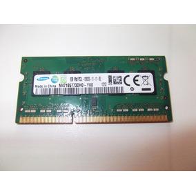 Memória Ddr3 2gb Pc3l 12800s