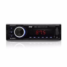 Pyle Stereo Plr29mu Solo Fm Usb Sd 4 X 60 Watts