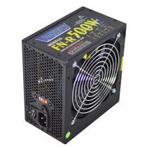 Fonte Atx 500 Watts Real F-new Ref.9249