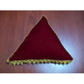 Cojín Masonico Para Ara Masoneria