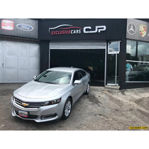 Chevrolet Impala Ltz - Automatico