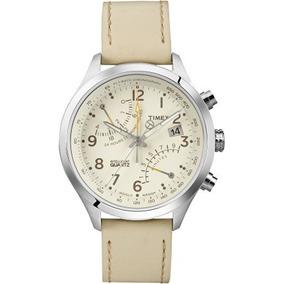 c8817a9dc9dc Reloj Timex Intelligent Quartz T2n727 - Reloj para Mujer en Mercado ...